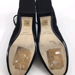 Sigerson Morrison Shoes - Sigerson Morrison Blocked Ankle Strap Pumps 10